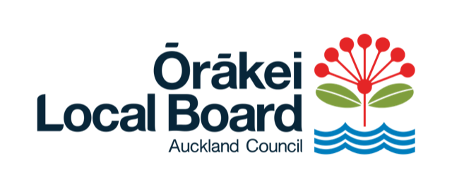 Orakei Local Board Logo